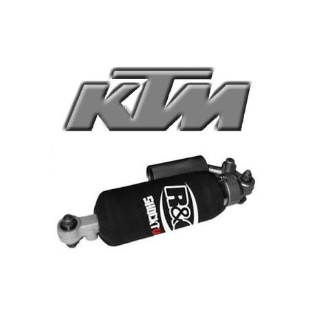 Protections d'amortisseur KTM R & G Racing 3