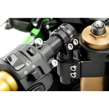 Bracelets multiclip ABM version sport montés