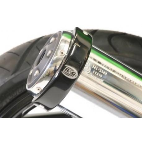 Protection de silencieux oval R&G Racing 2