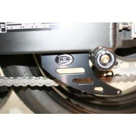 Protection de chaîne R&G Racing alu courtes