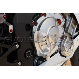 Protection de carter d'embrayage Evotech Yamaha R1