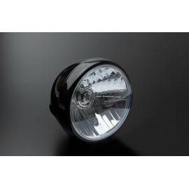 Optique rond ABM Club Sport 165mm