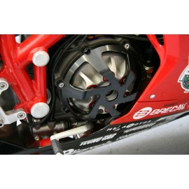 Carters d'embrayage ouvert Racing Ducati