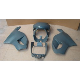 Carénage en 5 parties Aprilia 125 RS 1996-1998