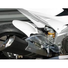Garde boue arrière Aprilia RSV4 2009-2012
