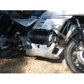 Sabot moteur BMW K100 RS