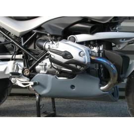 Sabot moteur BMW R1200 R vue droite