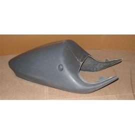 Coque arrière monoplace assise ouverte CBR 929 RR 00-01