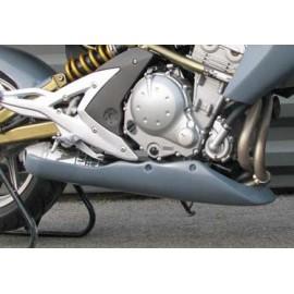 Sabot moteur type piste ER6 N 06-08 modèle long