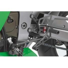 Commandes reculées Kawasaki LSL multi-positions