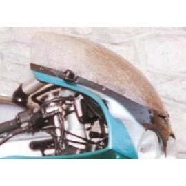 Bulle incolore pour le carénage 502 ZXR Stinger 750 89-90