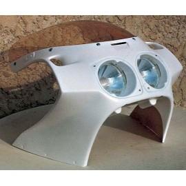 Tête de fourche double optiques 750 ZXR Stinger 89-90