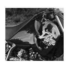 Ecopes / ouies de radiateur KTM 620 Duke droite