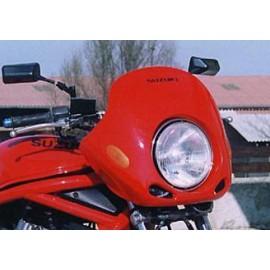 Tête de fourche type Street Bike Suzuki