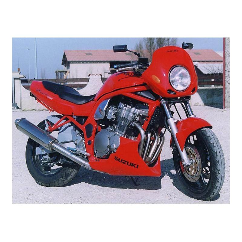 sabot moteur evo 1 suzuki bandit 600 et 1200 1995 2005 poly26 sur. Black Bedroom Furniture Sets. Home Design Ideas