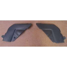 Caches carburateurs 750 GSXR 1992-95