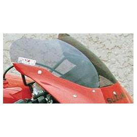 Bulle incolore pour le carénage 547 GSXR 750 94-95