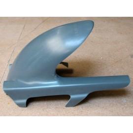 Garde boue arrière 600 GSXR 2001-2003 avec carter de chaîne