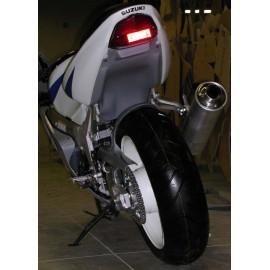 Passage de roue GSXR 600 / 750 00-03