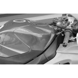 Cache réservoir GSXR 1000 2007-2008