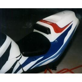 Coque arrière biplace 1100 GSXR 1989-1992