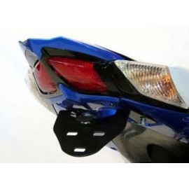 Support de plaque Suzuki R&G Racing
