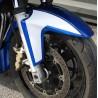 Garde boue avant Racing GSX 1400 01-06