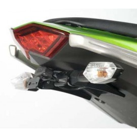 Supports de plaque Kawasaki R & G Racing