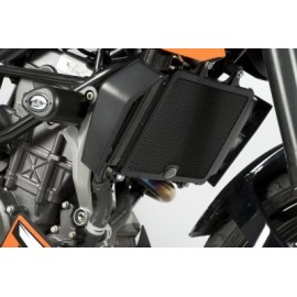 Grille de radiateur KTM R&G Racing