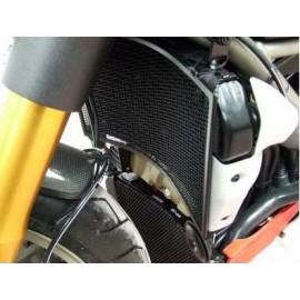Grilles de radiateur Ducati R & G Racing