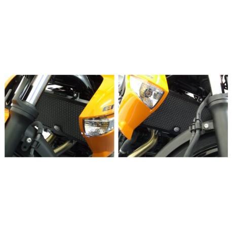 Grilles de radiateur Kawasaki R & G Racing ER6 2009-2011