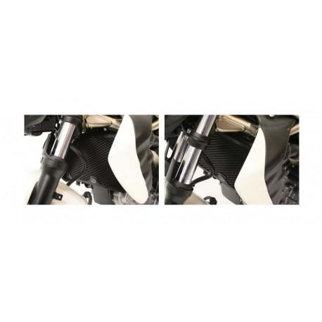 Grilles de radiateur Suzuki R & G Racing Gladius