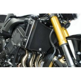 Grilles de radiateur Yamaha R & G Racing