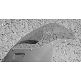 Bulle incolore pour le carénage 521 FZR 1000 91-93