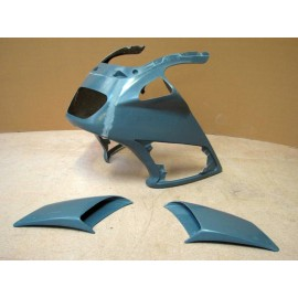 Tête de fourche FJ 1200 91-94