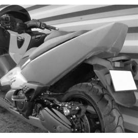 Coque arrière Yamaha TMax 500 01-11