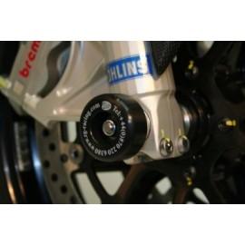 Tampons de fourche Aprilia R&G Racing