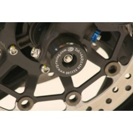 Tampons de fourche Honda R&G Racing