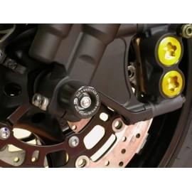 Tampons de fourche Yamaha R&G Racing