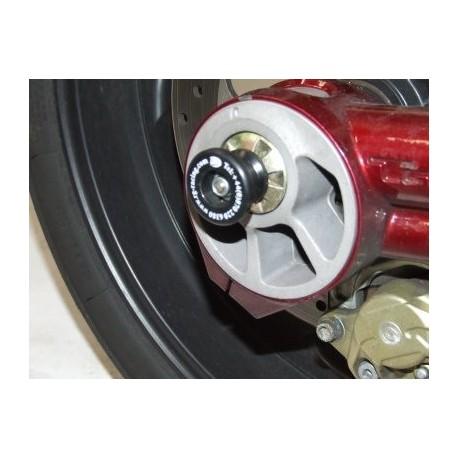Tampons de bras oscillant Benelli R&G Racing 3
