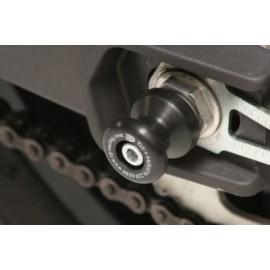 Tampons de bras oscillant Ducati R&G Racing
