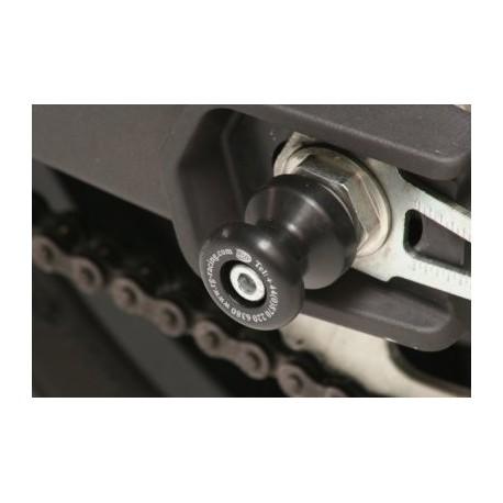 Tampons de bras oscillant Ducati R&G Racing 8