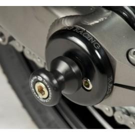 Tampons de bras oscillant Kawasaki R&G Racing