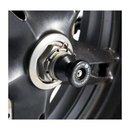 Tampons de bras oscillant Triumph R&G Racing 2