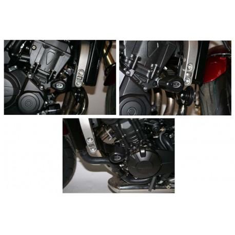 Tampons de protection Honda R&G Racing Hornet 600 2007-2010 CBF 600