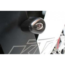 Tampons de protection KTM R&G Racing