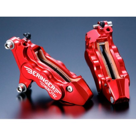 Etriers de frein avant Yamaha Beringer Axial