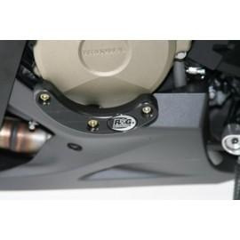 Sliders moteur Honda R & G Racing CBR1000RR 2008-2015 gauche