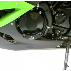 Sliders moteur Kawasaki R & G Racing ZX6R 2009-2015 gauche