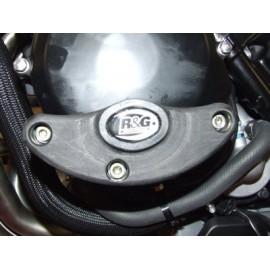 Sliders moteur Suzuki R & G Racing GSR600 2006-2011 gauche